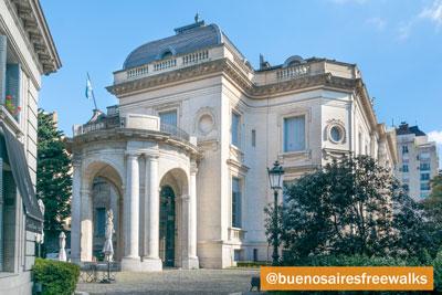 errazuriz palace