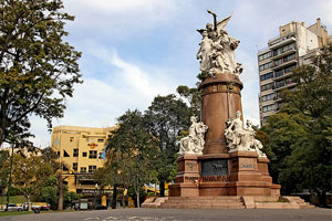 France Square Buenos Aires