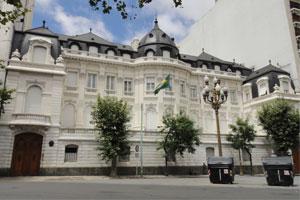 Pereda Palace