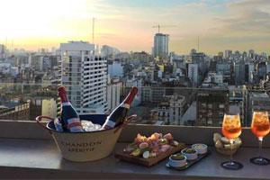6 Terraces Buenos Aires